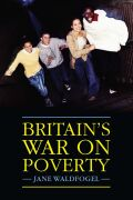 Britain's War on Poverty Cover