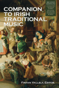 The Companion to Irish Traditional Music   Cover