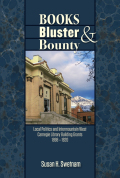 Books, Bluster, Bounty Cover
