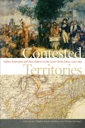 Contested Territories Cover