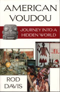 American Voudou Cover
