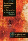 Contemporary Sephardic Identity in the Americas Cover