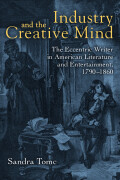Industry and the Creative Mind cover