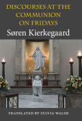 Discourses at the Communion on Fridays Cover