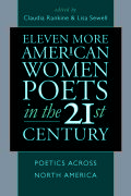 Eleven More American Women Poets in the 21st Century cover