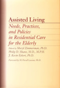 Assisted Living Cover