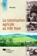 La colonisation agricole au Viêt Nam Cover