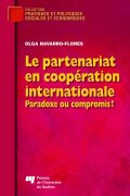Le partenariat en coopération internationale Cover