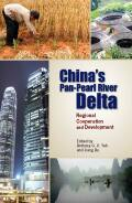 China's Pan-Pearl River Delta cover