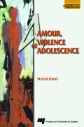 Amour, violence et adolescence Cover