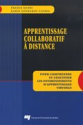 Apprentissage collaboratif à distance Cover