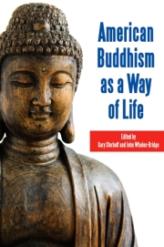 American Buddhism as a Way of Life