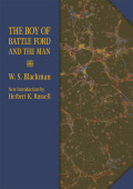 The Boy of Battle Ford and the Man Cover