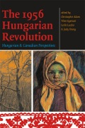 The 1956 Hungarian Revolution Cover