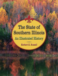 The State of Southern Illinois cover