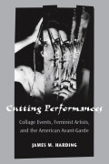 Cutting Performances Cover