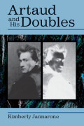 Artaud and His Doubles Cover