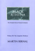 Black Athena Cover