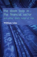 The Doom Loop in the Financial Sector cover