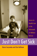 Just Don't Get Sick Cover