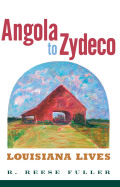 Angola to Zydeco Cover