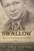 The Imprint of Alan Swallow Cover
