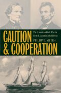 Caution and Cooperation Cover