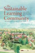 The Sustainable Learning Community Cover