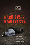 Hard Lives, Mean Streets Cover