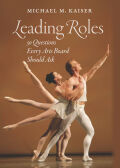 Leading Roles Cover