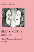 Breaking the Bonds Cover
