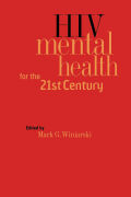 HIV Mental Health for the 21st Century