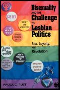 Bisexuality and the Challenge to Lesbian Politics Cover