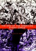 The End of the American Avant Garde cover