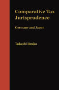 Comparative Tax Jurisprudence