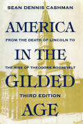 America in the Gilded Age Cover