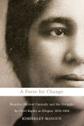 A Force for Change Cover