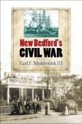 New Bedford's Civil War Cover
