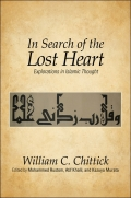 In Search of the Lost Heart Cover