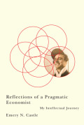 Reflections of a Pragmatic Economist cover