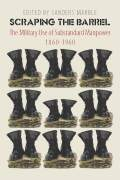 Scraping the Barrel
