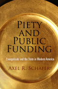 Piety and Public Funding Cover