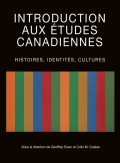 Introduction aux études canadiennes Cover