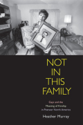 Not in This Family cover