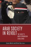 Arab Society in Revolt Cover