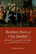Brothers Born of One Mother Cover