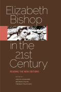 Elizabeth Bishop in the Twenty-First Century cover
