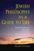Jewish Philosophy as a Guide to Life Cover