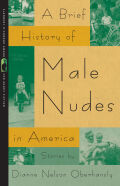 Brief History of Male Nudes in America Cover