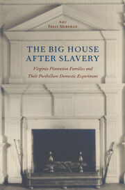 The Big House after Slavery